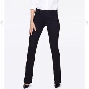 NEW NYDJ Barbara Bootcut Jeans